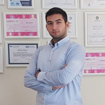 Muhammed Selman BABAR